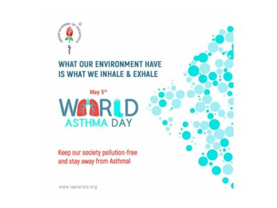 asthma awareness blog